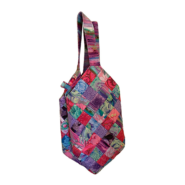 Mondo Bag Design by Theresa Hanada